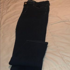 American Eagle Super Stretch Jeggings size 16
